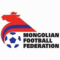 蒙古族足球队logo设计图片