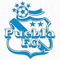 普埃布拉球队logo设计