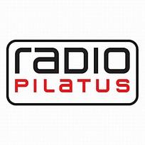 无线电皮拉图斯山标志设计