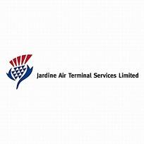 一家航空服务公司的企业logo