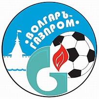 圆形球队logo设计图片