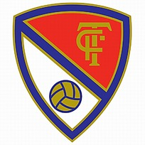 字母变形球队logo设计