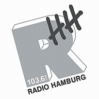 创意字母电台logo