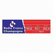 法国香槟电台标志