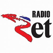 个性广播电台logo设计