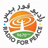 广播电台logo设计
