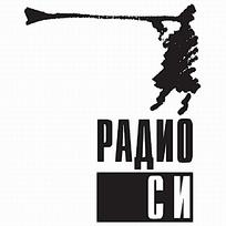 黑色艺术电台logo