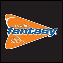 幻想电台logo设计