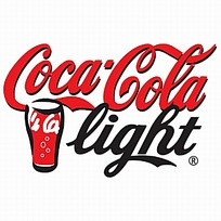 可口可乐LOGO设计图片