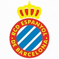 西班牙人队队徽标志