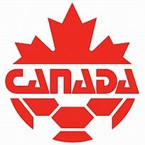 创意红色球队logo设计