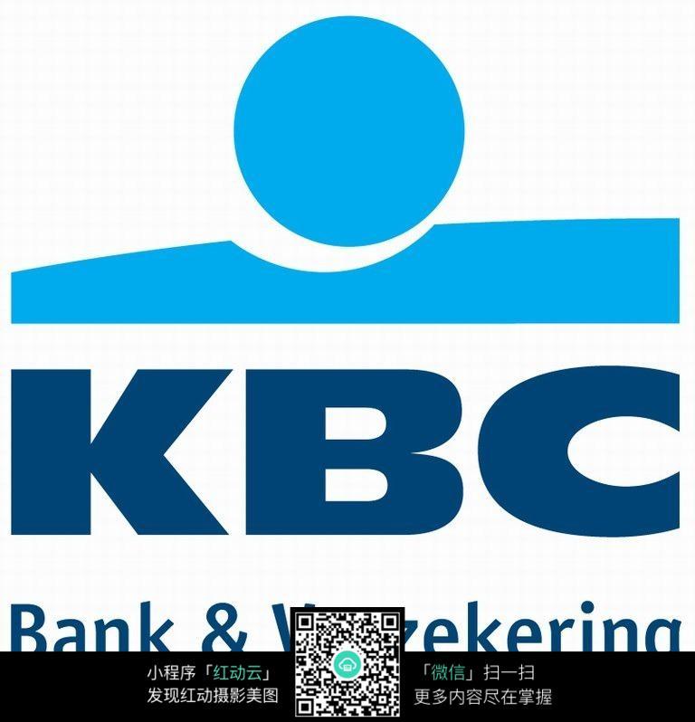 创意简约的银行标志