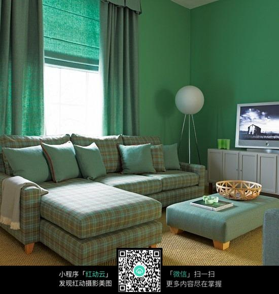 您当前访问素材主题是绿色格子沙发设计,编号是5474653,文件格式jpg图片