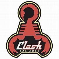圣何塞球队logo设计图片
