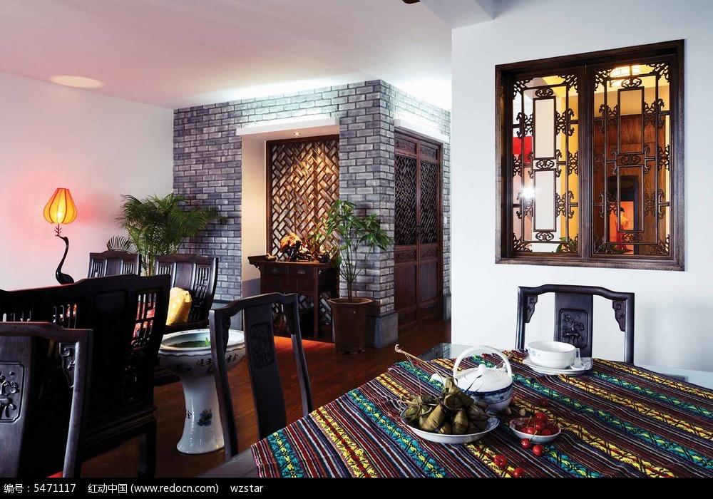 木头房屋设计图片室内