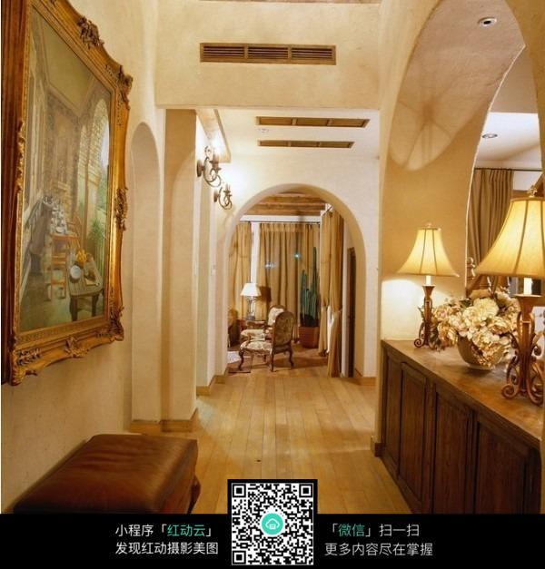 欧式风格 别墅设计 室内装饰