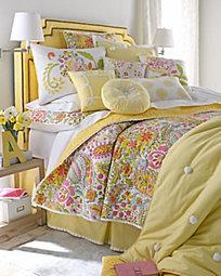 精美床上用品装饰效果图