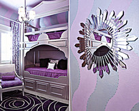 卧室装饰创意设计图片