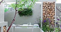 现代创新的阳台装饰设计