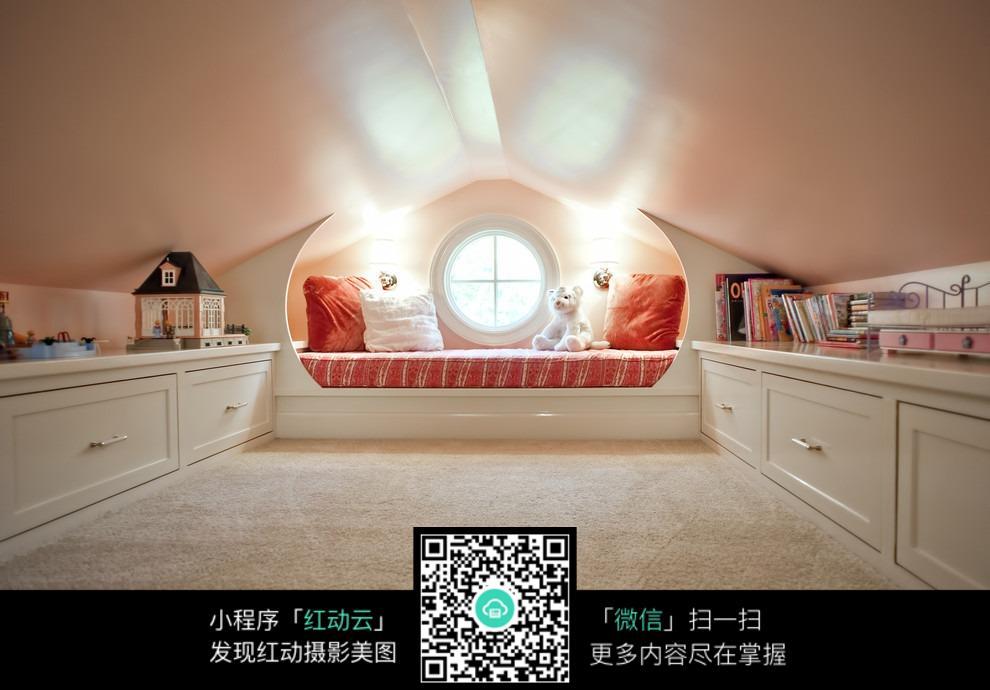圓形窗戶裝修效果圖圖片圖片