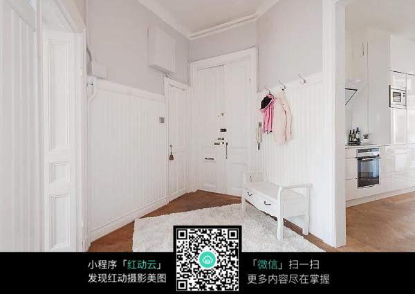 简约欧式室内设计装饰图片