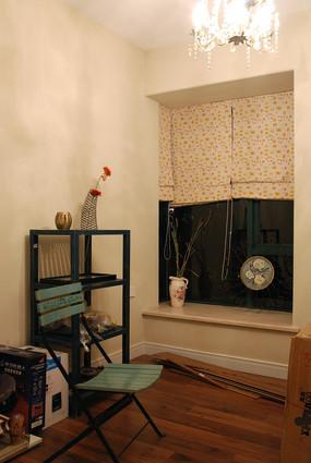 简洁室内装饰效果图