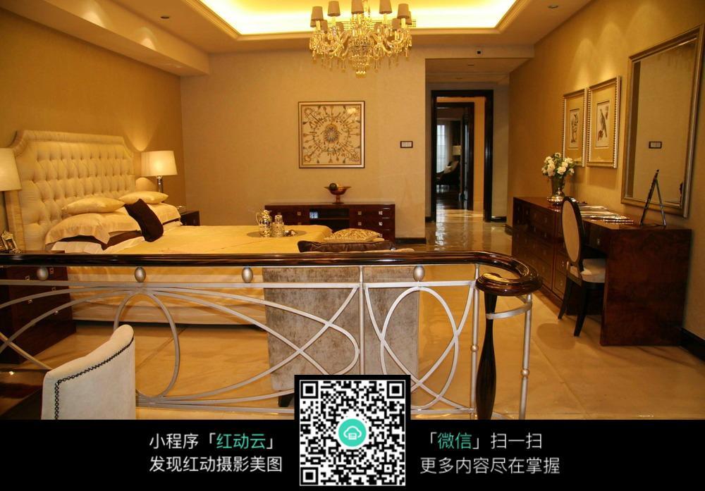 家装房间电路图