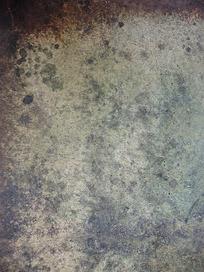 蓝色地表底纹素材