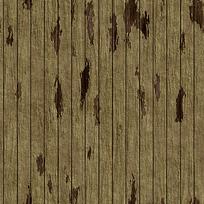 破残木板底纹素材