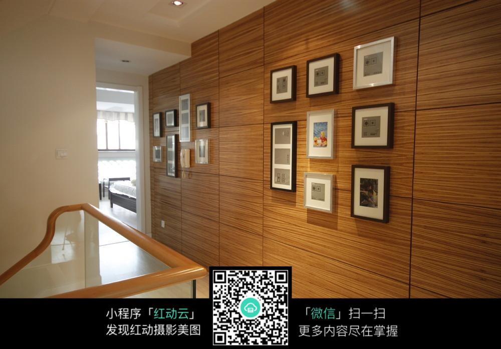 现代风格墙面装饰画
