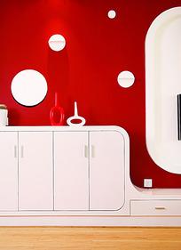 简单大方的室内设计