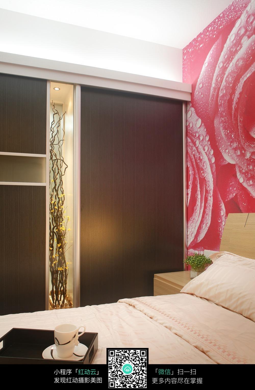 柜子植物设计