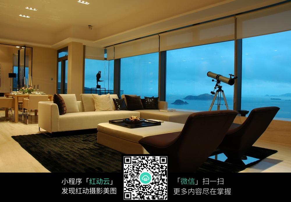 客厅创意椅子设计