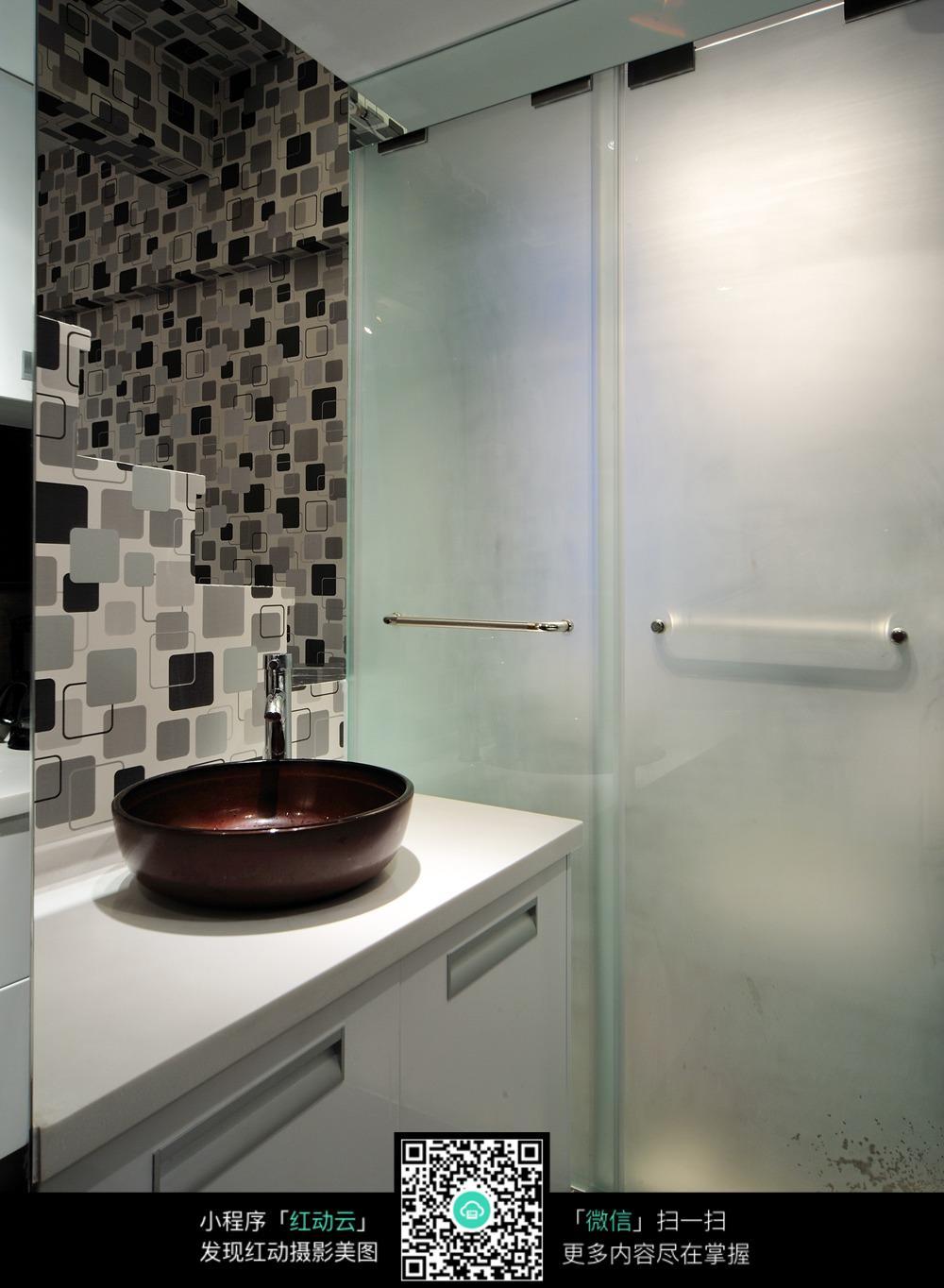 浴室创意设计