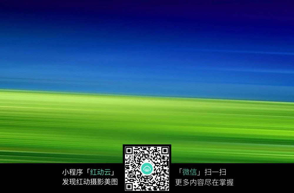 蓝绿双色背景图片素材