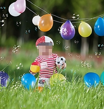 可爱宝宝儿童摄影文件