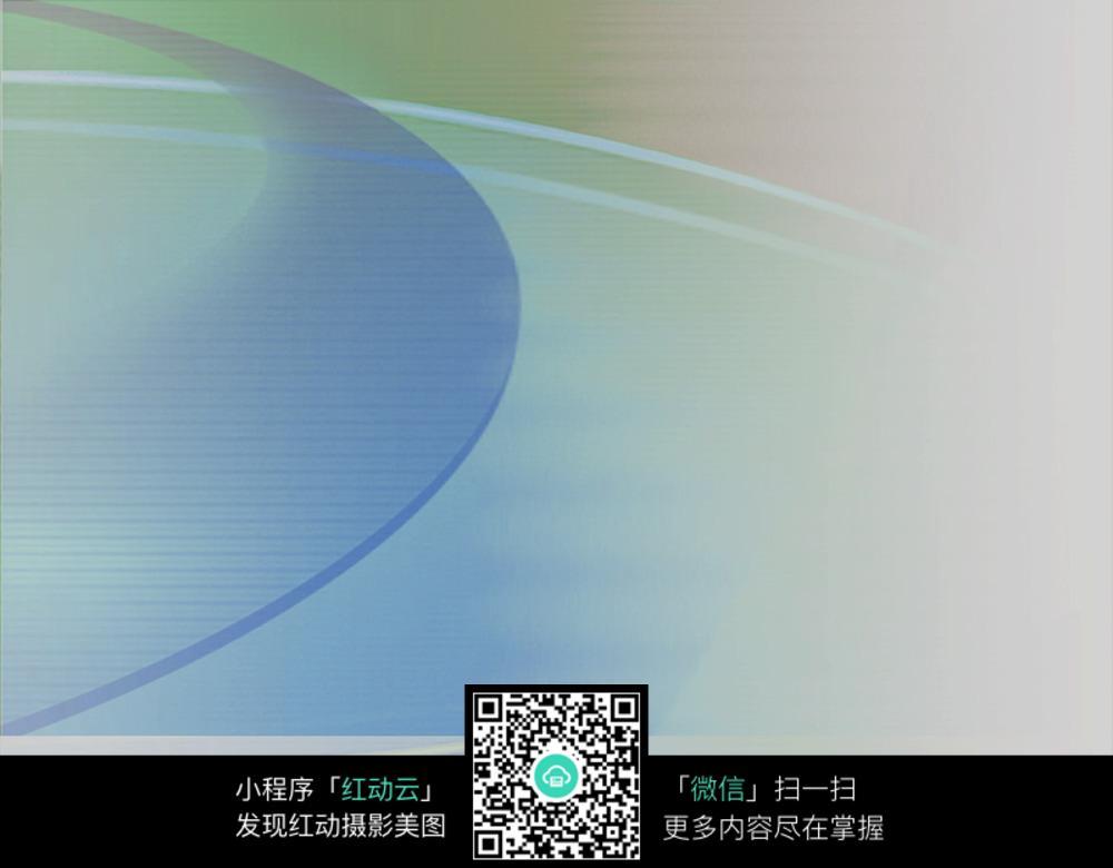 曲线线条幻灯片背景图片免费下载 编号5796899 红动网