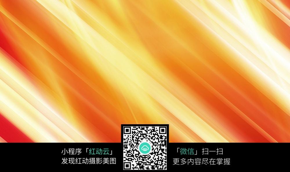 橙黄暖色渐变背景素材图片免费下载 编号5812027 红动网图片