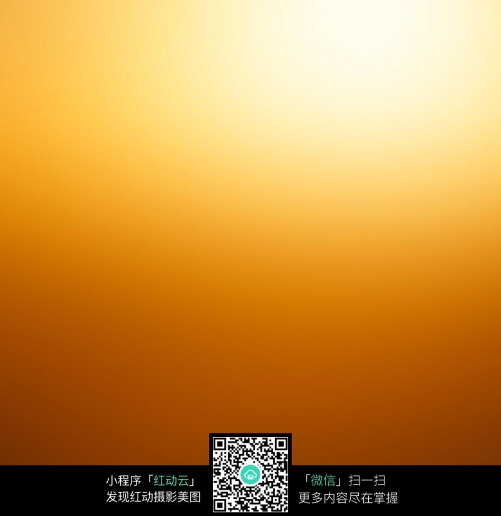 huangsedonggantupian_渐变黄色背景图片