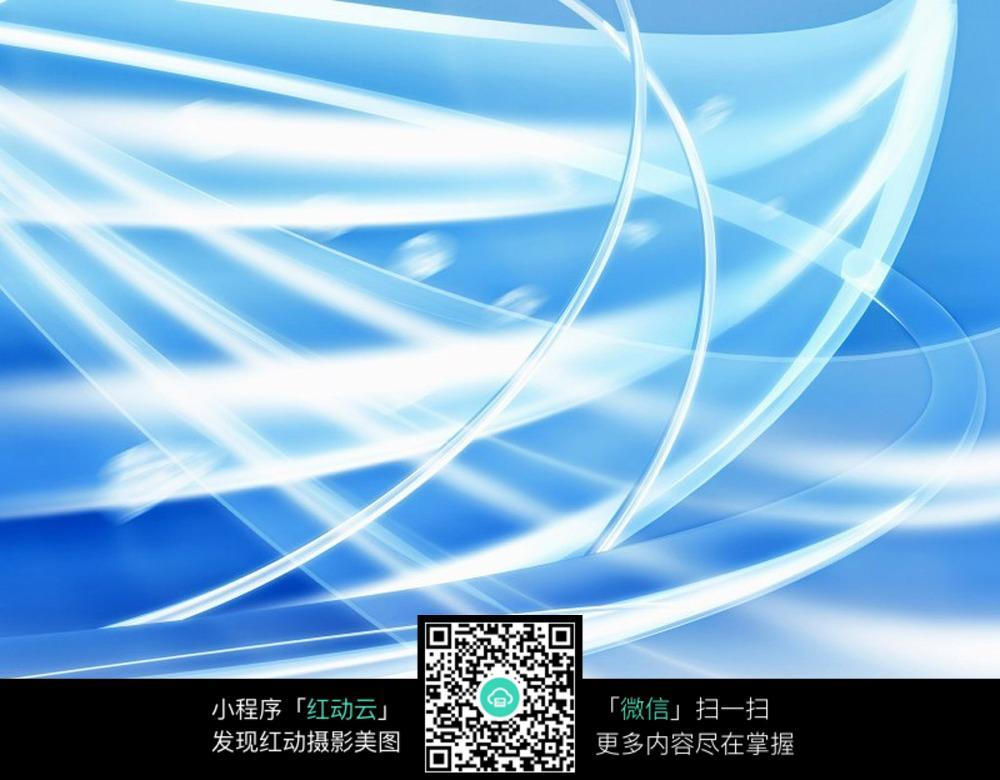 蓝白底图素材图片免费下载 红动网图片