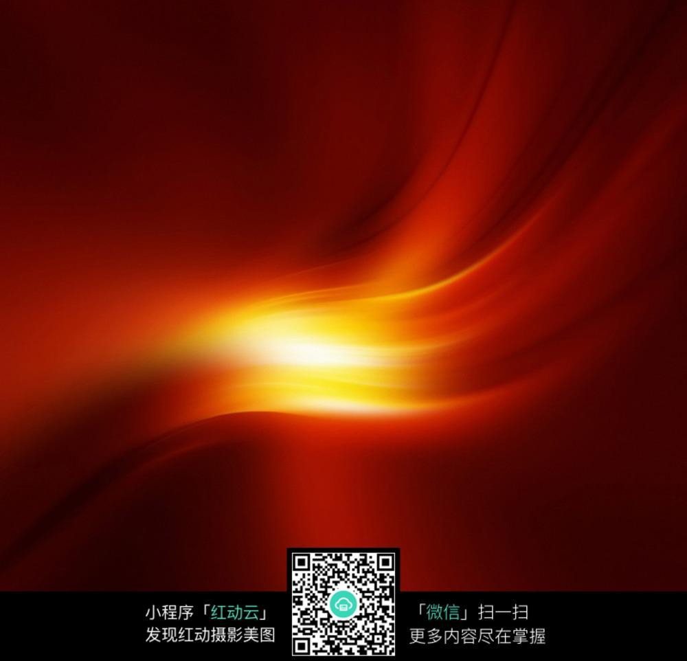 红黄丝绸质感光芒模糊背景素材图片免费下载 编号5836207 红动网图片