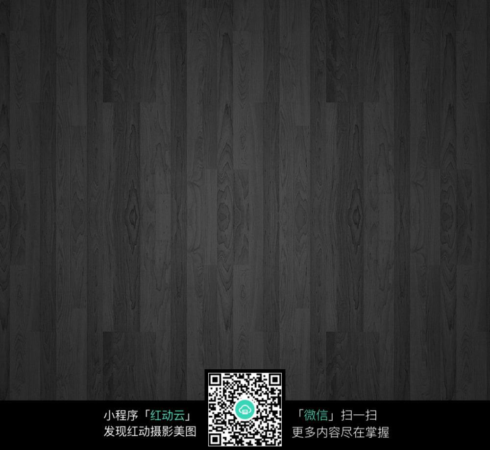 灰色木板竖纹模糊背景素材