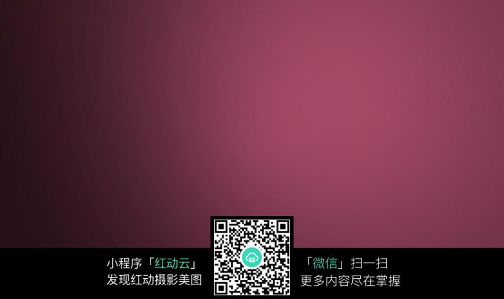 酒红色欧式印花的壁纸的图片