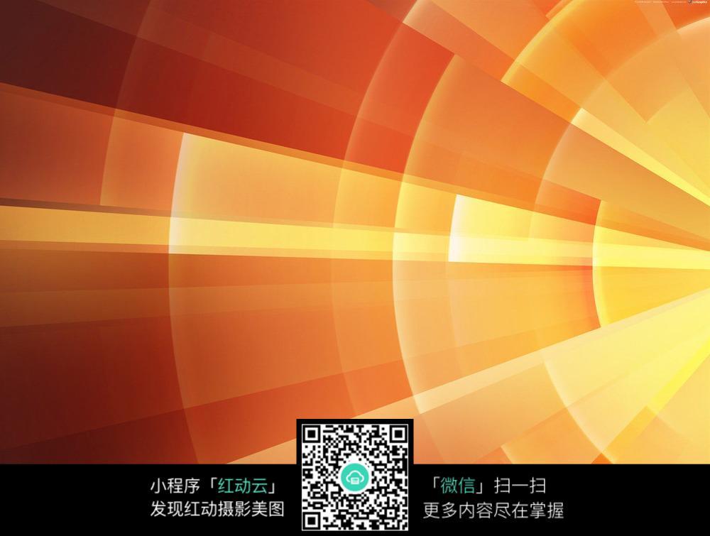 放射状暖色调背景素材图片免费下载 编号5837771 红动网图片