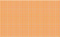 橙色方格网格模糊背景素材