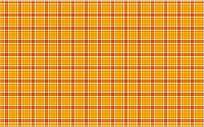 黄橙色网格模糊背景素材