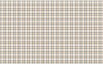 简洁格子布纹印花