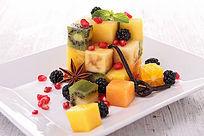 水果盘高清图
