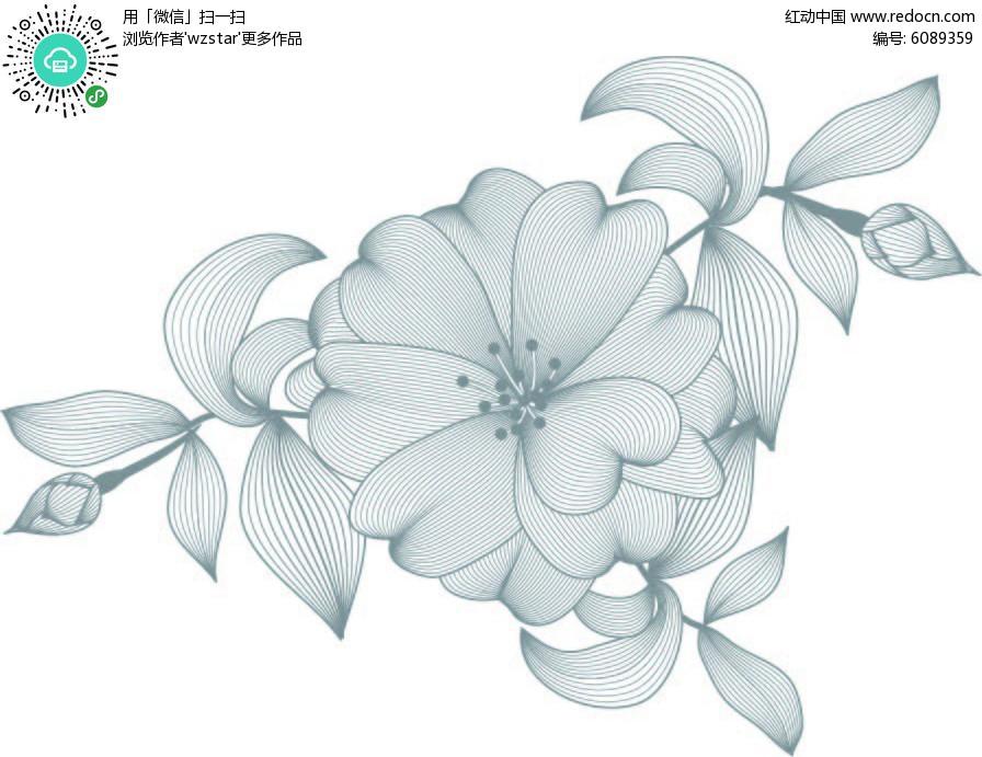 简笔画 设计 矢量 矢量图 手绘 素材 线稿 896_671