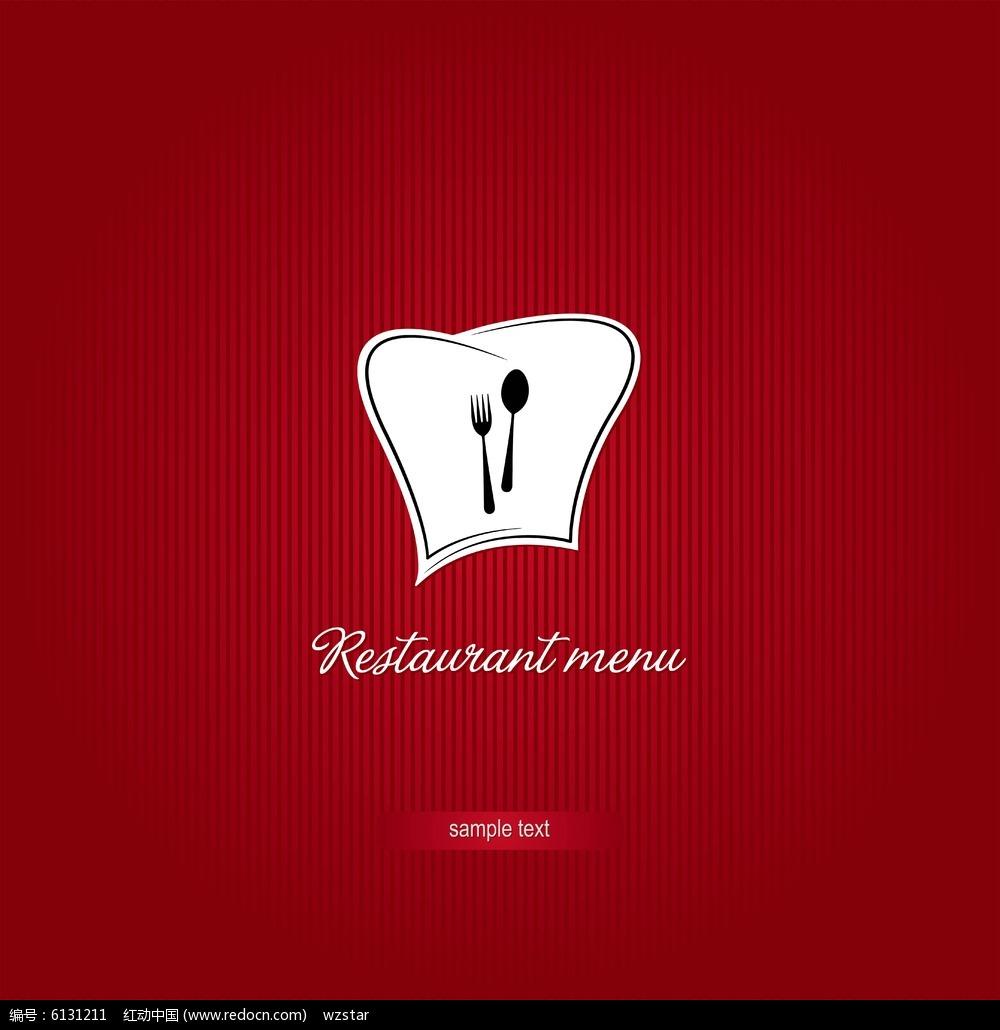 免费素材 矢量素材 花纹边框 其他 创意logo背景设计
